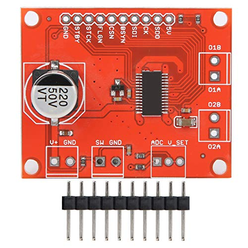 KUIDAMOS Board Module Controller Custom Acceleration for Hard Stop Function for College Students