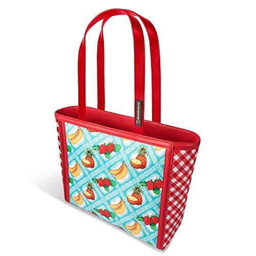 Hot Chocolate Design Kitsch Picnic Women's Tote Bag