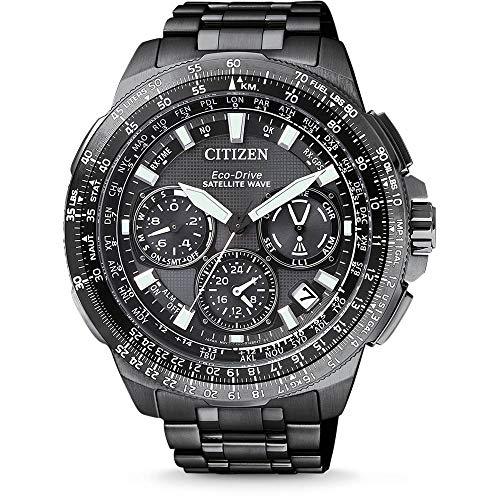 Citizen F900 Satellite Wawe - GPS