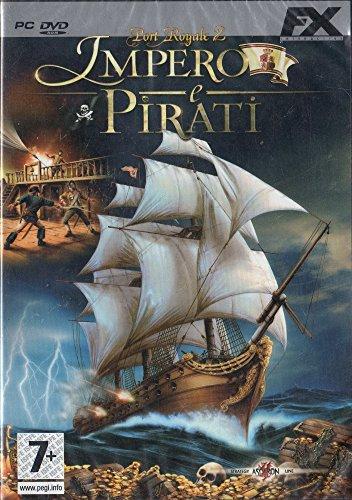 Port Royale 2 Impero E Pirati