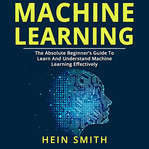 Machine Learning cover art