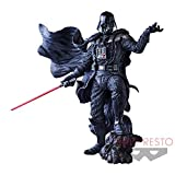 Banpresto Star Wars GOKAI3 DARTH VADER PVC Figure Figurine