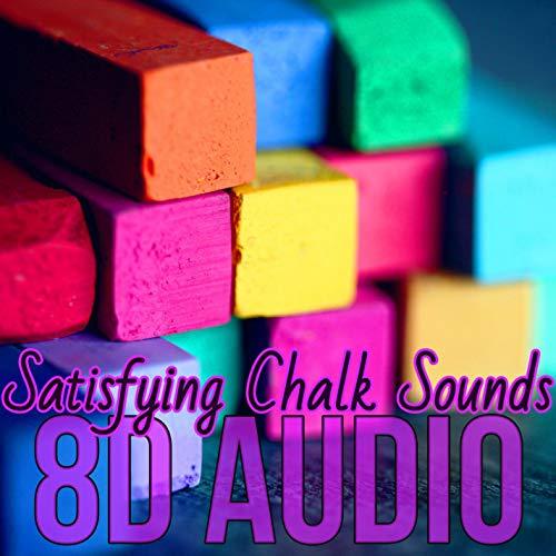 Chalk Box Sounds - Organizing Chalks