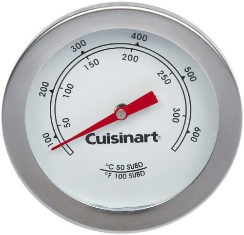 Cuisinart 20022 Replacement Flame Tamer for CGG-200 All Foods Portable Gas Grill