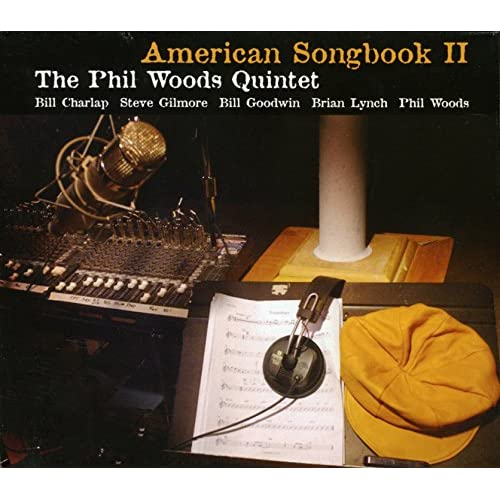 The American Songbook, Vol.Ii