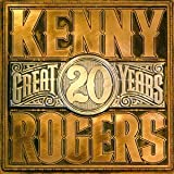 Songtexte von Kenny Rogers - 20 Great Years