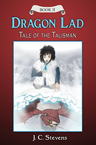 Dragon Lad: Tale of the Talisman (English Edition)