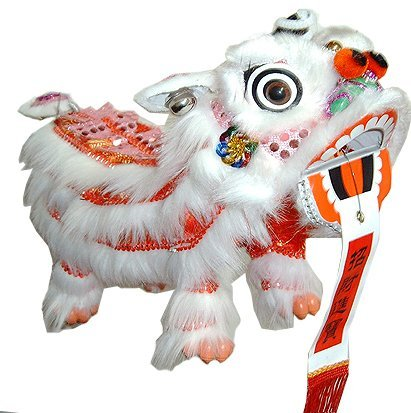 Chinese Dragon Marionette Puppet by Mandala Crafts
