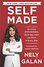 self made book nely