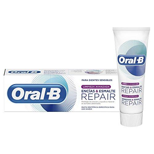 OB GUM & E RPR GNTL Clean 75 ml IB