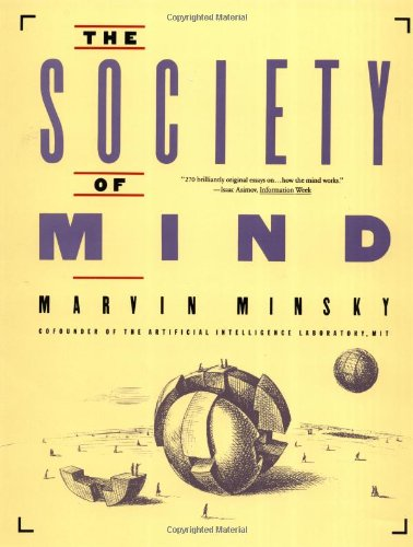 Society Of Mind (A Touchstone book)の詳細を見る