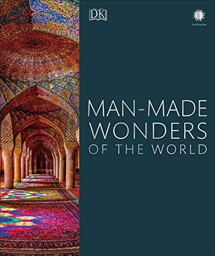 Man Made Wonders of the World product image