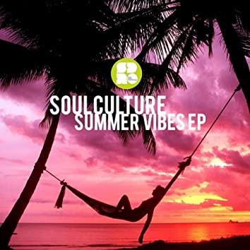 Summer Vibes EP