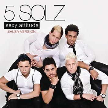 Sexy Attitude (Salsa Version)