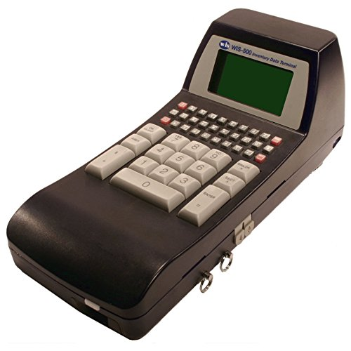 Best Review Of WIS WIS-500 Inventory Data Terminal