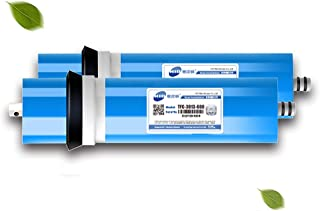 Filter TFC-3013-600G 0.0001 Micron RO Membrane for under Sink Home Drinking Water Purifier System Removes 98% of Contamina...