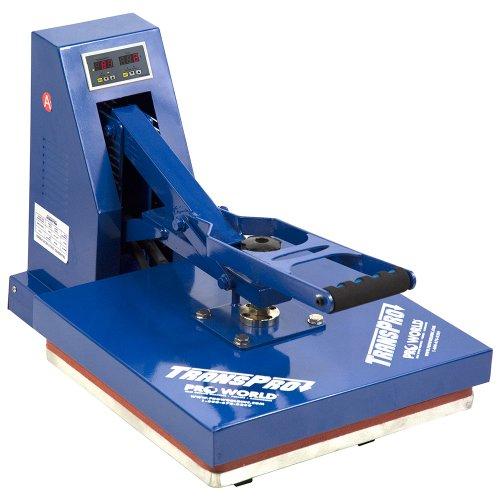 TransPro Heat Press 15' X 15'