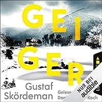 Geiger Hörbuch