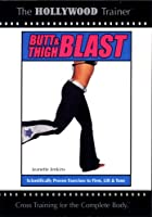 Hollywood Trainer: Butt & Thigh Blast [DVD]