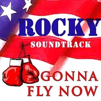Rocky Soundtrack: Gonna Fly Now