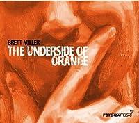 The Underside of Orange by Brett Miller