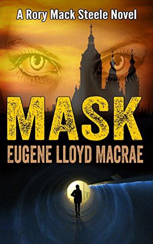 Mask (A Rory Mack Steele Novel Book 11) (English Edition)