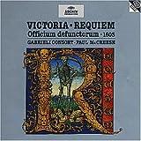 Requiem/Motectum/Absolutio/+ - Mccreesh