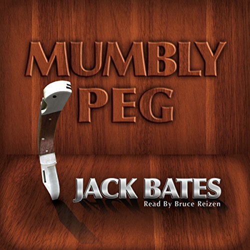 Mumbly Peg cover art