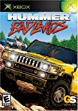 Hummer: Badlands