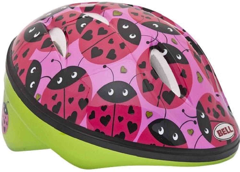 liquidación hasta el 70% Bell Infant Ladybug Ladybug Ladybug Helmet by Bell  Ven a elegir tu propio estilo deportivo.