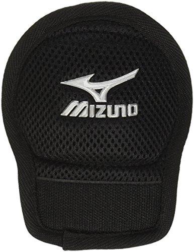Mizuno Batter's Hand Guard, black