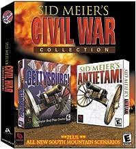 Sid Meier's Civil War Collection - PC