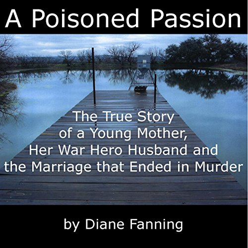 A Poisoned Passion audiobook cover art