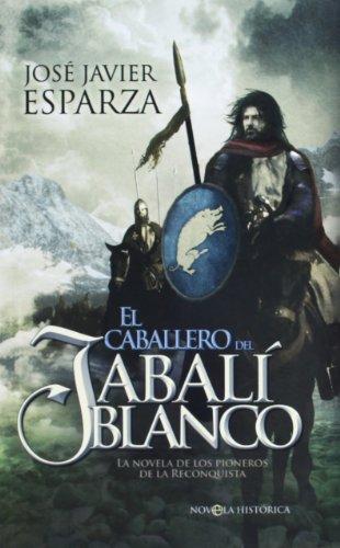 El Caballero Del Jabali Blanco (Ficcin Bolsillo)