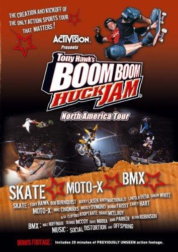 Boom Boom Huck Jam
