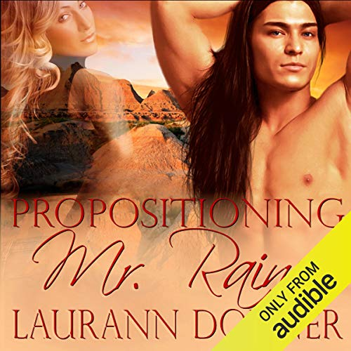Propositioning Mr. Raine cover art
