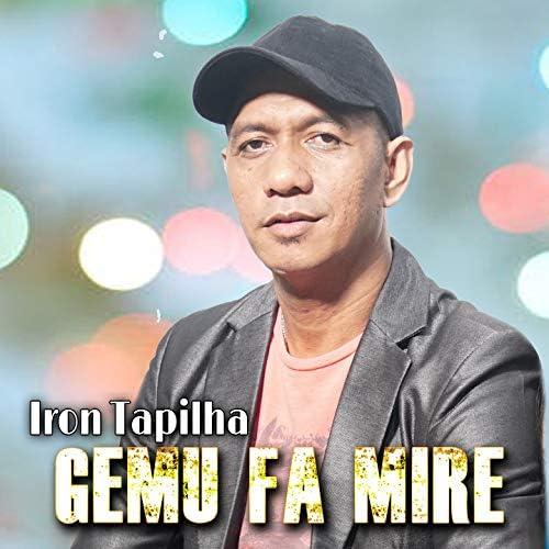 Iron Tapilaha