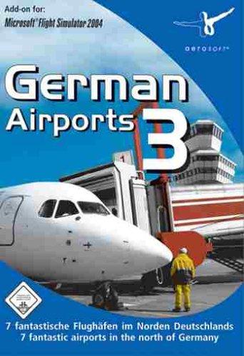 German Airports 3