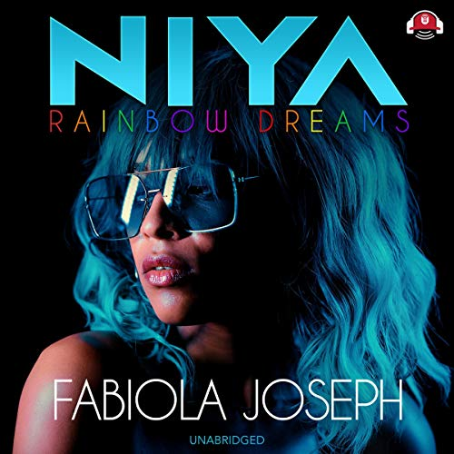 Niya: Rainbow Dreams audiobook cover art