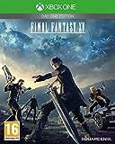 Final Fantasy XV - Édition Day One [Importación Francesa]