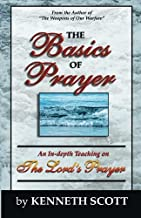 The Basics of Prayer
