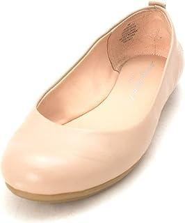Easy Spirit Get City 2 Women's Ballet Flats,Medium Pink, 6.5W