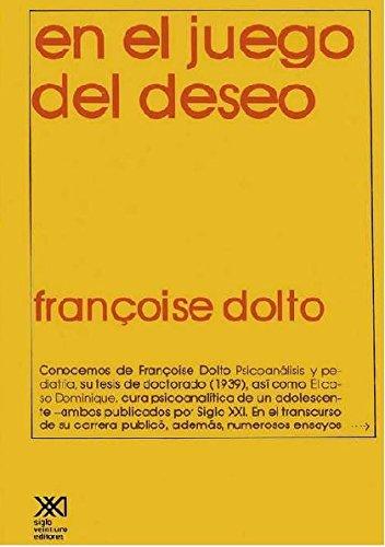 En el juego del deseo (Psicología y etología) (Spanish Edition)