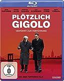 Plötzlich Gigolo [Alemania] [Blu-ray]