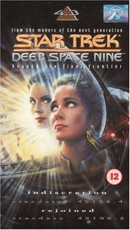 Star Trek - Deep Space Nine 39