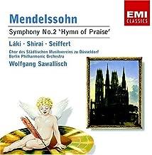 Mendelssohn: Symphony No. 2 'Hymn of Praise'