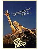 Canvas Poster Movie Poster Kill Bill/Fight Club/The