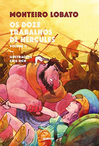 Os doze trabalhos de Hércules – vol. 2