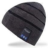 Mydeal Winter Unisex Adult Wireless Bluetooth Beanie...