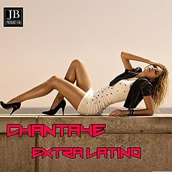 Chantaje (feat. Legen La Voz)
